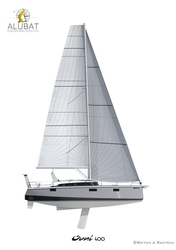 Mortain & Mavrikios Yacht Design -Accueil
