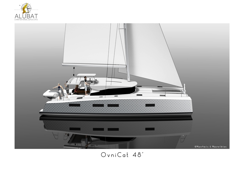 Mortain mavrikios yacht design